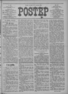 Postęp 1910.09.01 R.21 Nr200
