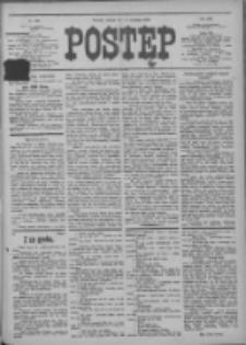 Postęp 1910.09.06 R.21 Nr204