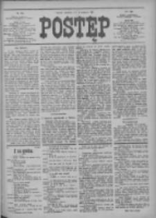 Postęp 1910.09.08 R.21 Nr206