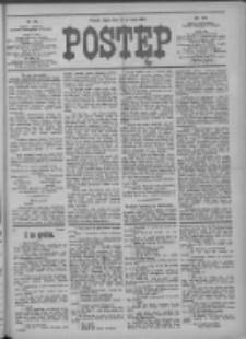 Postęp 1910.09.23 R.21 Nr218