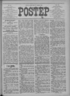 Postęp 1910.09.27 R.21 Nr221