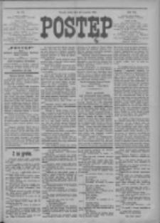 Postęp 1910.09.28 R.21 Nr222