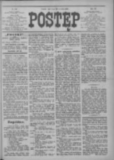 Postęp 1910.09.30 R.21 Nr224