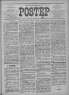Postęp 1910.10.11 R.21 Nr233