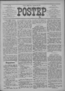 Postęp 1910.10.16 R.21 Nr238