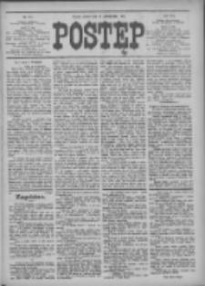 Postęp 1910.10.22 R.21 Nr243