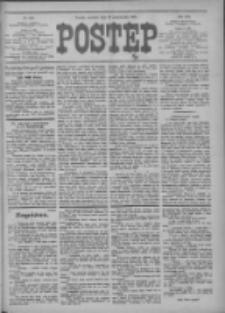 Postęp 1910.10.30 R.21 Nr250