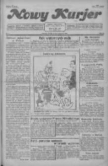 Nowy Kurjer 1928.01.03 R.39 Nr2