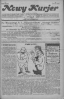 Nowy Kurjer 1928.01.06 R.39 Nr5