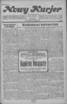 Nowy Kurjer 1928.01.10 R.39 Nr7