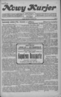 Nowy Kurjer 1928.01.11 R.39 Nr8