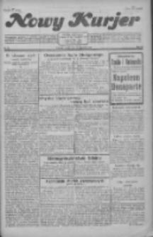 Nowy Kurjer 1928.01.13 R.39 Nr10
