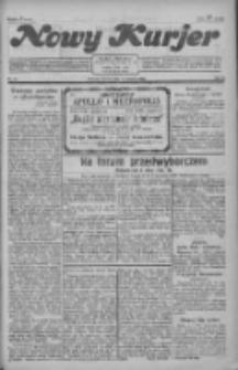 Nowy Kurjer 1928.01.17 R.39 Nr13