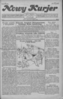Nowy Kurjer 1928.01.18 R.39 Nr14