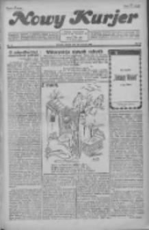Nowy Kurjer 1928.01.24 R.39 Nr19