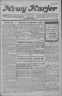 Nowy Kurjer 1928.01.25 R.39 Nr20