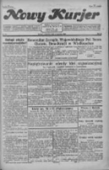 Nowy Kurjer 1928.01.26 R.39 Nr21