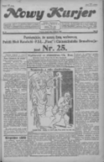 Nowy Kurjer 1928.02.01 R.39 Nr26