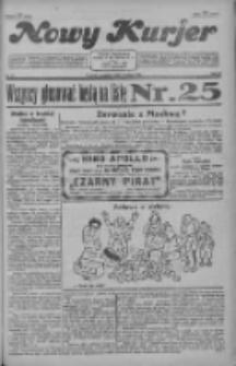 Nowy Kurjer 1928.02.02 R.39 Nr27