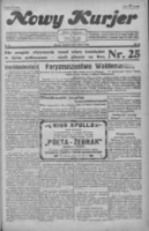 Nowy Kurjer 1928.02.09 R.39 Nr32