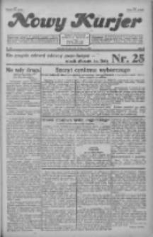 Nowy Kurjer 1928.02.10 R.39 Nr33