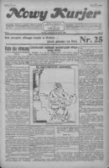 Nowy Kurjer 1928.02.11 R.39 Nr34