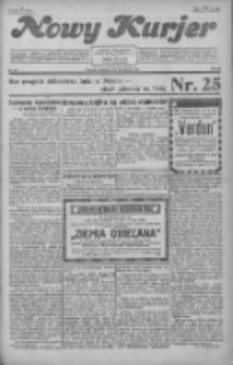 Nowy Kurjer 1928.02.14 R.39 Nr36