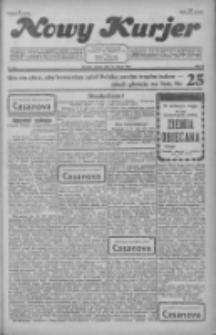 Nowy Kurjer 1928.02.18 R.39 Nr40