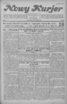 Nowy Kurjer 1928.02.25 R.39 Nr46