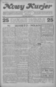 Nowy Kurjer 1928.02.28 R.39 Nr48