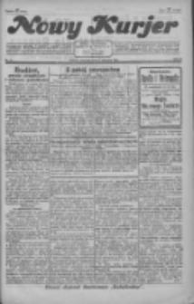 Nowy Kurjer 1928.01.15 R.39 Nr12