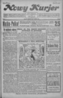 Nowy Kurjer 1928.02.19 R.39 Nr41