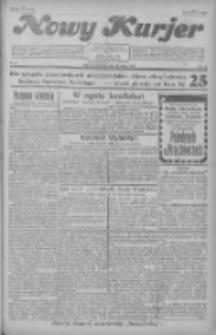 Nowy Kurjer 1928.02.26 R.39 Nr47