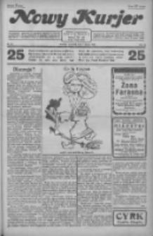 Nowy Kurjer 1928.03.01 R.39 Nr50