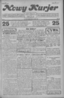 Nowy Kurjer 1928.03.03 R.39 Nr52