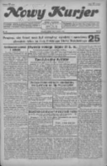 Nowy Kurjer 1928.03.09 R.39 Nr57