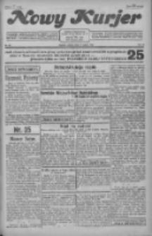 Nowy Kurjer 1928.03.10 R.39 Nr58