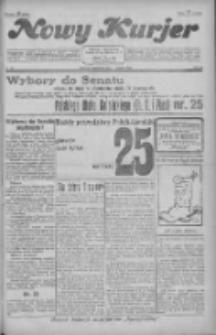 Nowy Kurjer 1928.03.11 R.39 Nr59