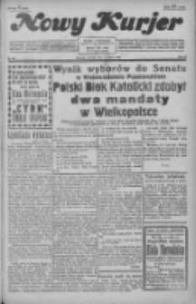 Nowy Kurjer 1928.03.13 R.39 Nr60