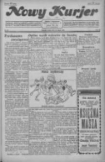 Nowy Kurjer 1928.03.14 R.39 Nr61