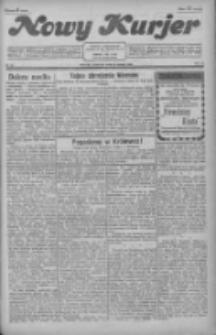 Nowy Kurjer 1928.03.15 R.39 Nr62
