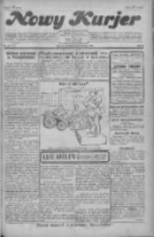 Nowy Kurjer 1928.03.18 R.39 Nr65