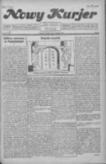 Nowy Kurjer 1928.03.20 R.39 Nr66