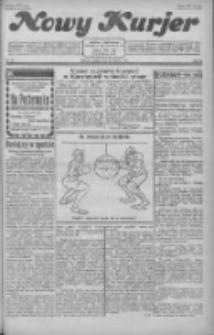 Nowy Kurjer 1928.03.21 R.39 Nr67