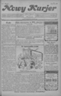 Nowy Kurjer 1928.03.25 R.39 Nr71