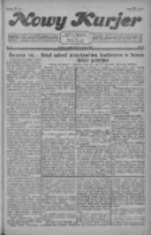 Nowy Kurjer 1928.03.31 R.39 Nr76