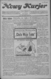 Nowy Kurjer 1928.04.06 R.39 Nr81