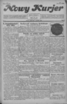 Nowy Kurjer 1928.04.11 R.39 Nr84