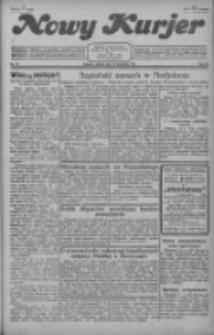 Nowy Kurjer 1928.04.14 R.39 Nr87