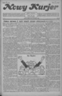 Nowy Kurjer 1928.04.20 R.39 Nr92